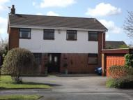 5 bedroom Detached property in Meadowcroft, Euxton...