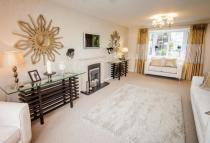 new house for sale in Langton Brow, Eccleston...
