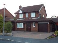 Parke Road Detached house for sale