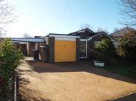 Bungalow in Thirsk Road, Lancaster...