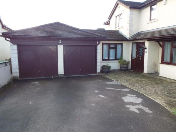 Driveway And Double
