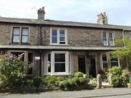 3 bedroom Terraced home in Cromwell Road, Lancaster...