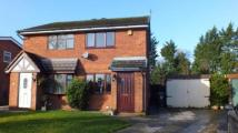 semi detached home in Lonsdale Drive, Croston...