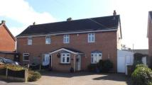3 bed semi detached home in Pear Tree Road, Croston...