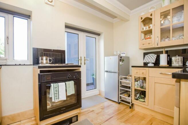Kitchen (Annex)