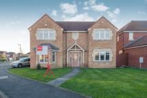 4 bedroom Detached property for sale in Barn Hey Drive...