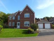 4 bedroom Detached house for sale in Hill Croft...