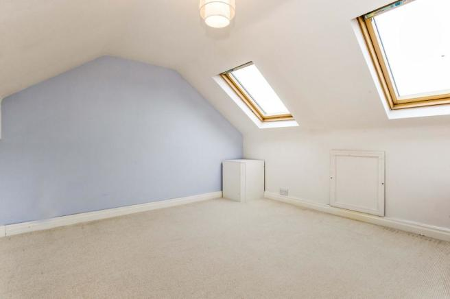 Bedroom 4/Loft Bedro