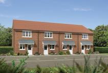 new development for sale in Wigan Road, Euxton...