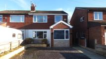 Western Drive semi detached house for sale