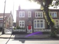 4 bed semi detached property in Balmoral Road, Morecambe...