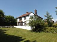 Detached property for sale in White Lund Road...