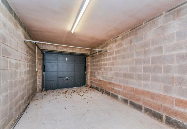 Internal Garage