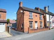 Detached house for sale in Stafford Street...