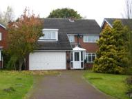 4 bed Detached home in Old Penkridge Road...