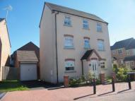 4 bed Detached property in Pheasant Way...