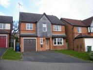 5 bedroom Detached house in Brisbane Way...