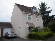 Link Detached House in Railway View, Hednesford...