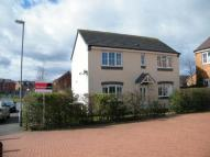 Detached house for sale in Grouse Way, Heath Hayes...