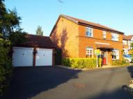 4 bed Detached home in Sweetbriar Way...