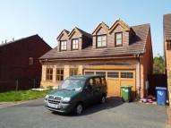 5 bed Detached home for sale in Hill Street, Hednesford...