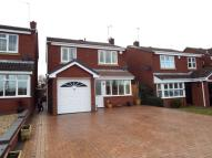 3 bed Detached property in Charlock Grove...