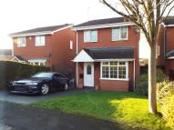 Detached property for sale in St. Patrick Close...