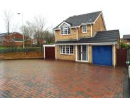 Detached house in Peterborough Drive...