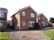 Detached home in Stagborough Way...