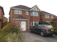 4 bed Detached house in Handshaw Drive...
