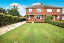 semi detached property in Manor Lane, Penwortham...