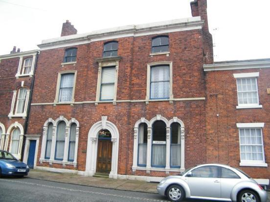 6 bedroom terraced house for sale in latham street