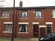 Terraced home in Greenbank Avenue...
