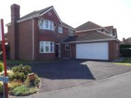 Detached home for sale in Belle Field Close...