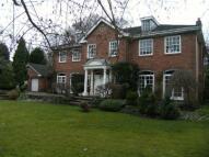 6 bedroom Detached property for sale in Upper Park Road...