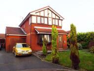 Detached home for sale in Barratt Gardens...