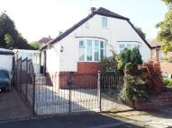 Bungalow for sale in Woodward Road, Prestwich...