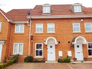 Terraced home for sale in Leighton Avenue...