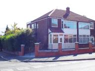3 bed semi detached property for sale in Parr Lane...