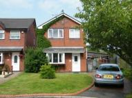 3 bed Detached property in Falconers Green...