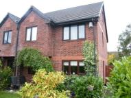 Ashurst Gardens semi detached house for sale