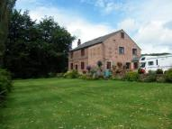 4 bed Detached house for sale in Withington Lane, Aspull...