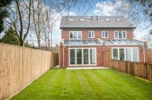 Gidlow Lane new house for sale