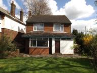 3 bed Detached house for sale in Wigan Road, Standish...