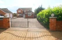 4 bedroom Detached property in Lushers Meadow...