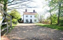 6 bed Detached home for sale in Church Street...