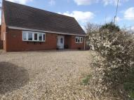 4 bed Bungalow in Attleborough Road...
