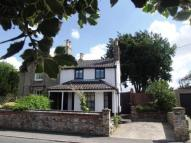 semi detached house for sale in Flixton Road, Bungay...