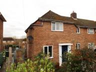 3 bed semi detached house for sale in Throckmorton Road...