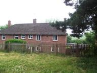 3 bed semi detached home for sale in Meadow Road, Bungay...